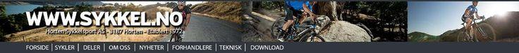 Horten Sykkelsport AS