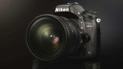 Macchina fotografica reflex digitale: Macchina fotografica reflex digitale - Nikon D610 ...