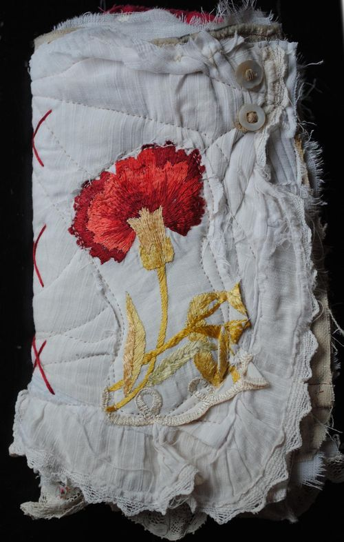 Poppies book