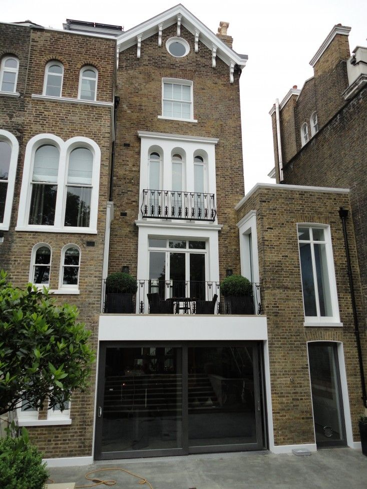 Front Elevation Of Houses In London : Best ideas about th century london on pinterest