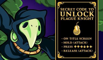 MEGA 3DS ROMs - Games, Themes, DLCs, Updates and more!: [3DSware CIA] Shovel Knight + Plague of Shadows