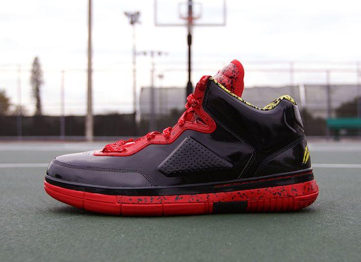 @Dwyane Wade Li Ning Way of Wade   Miami Heat PE