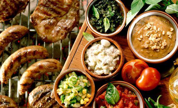 Le salse per la grigliata di carne, ecco le ricette per un barbecue perfetto   Cambio cuoco