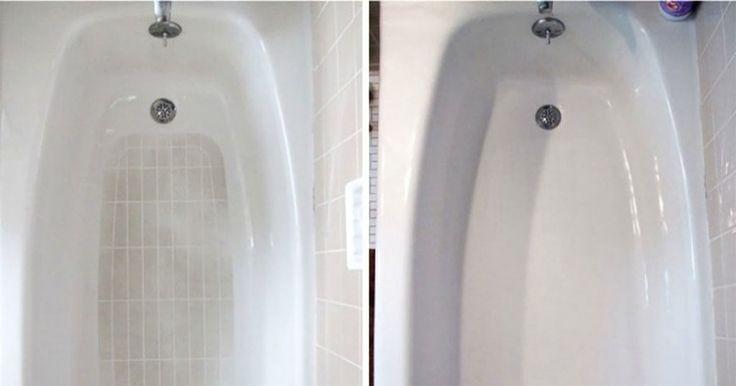 7 εξαιρετικά κόλπα για να έχετε το μπάνιο σας πάντα πεντακάθαρο - Τι λες τώρα;