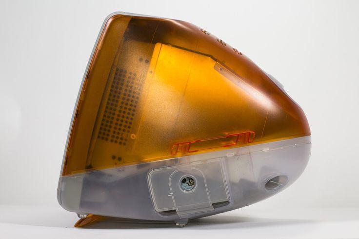 iMac G3 Tangerine