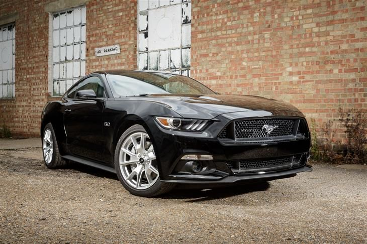 Classic 2015 New Mustang 5.0 V8 GT Premium Auto (LHD) for sale - Classic & Sports Car (Ref Surrey)
