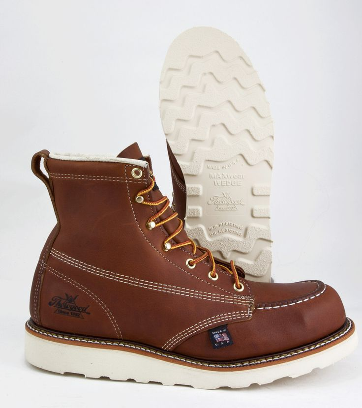 17 Best images about Work Boots on Pinterest | Hunting boots, John ...