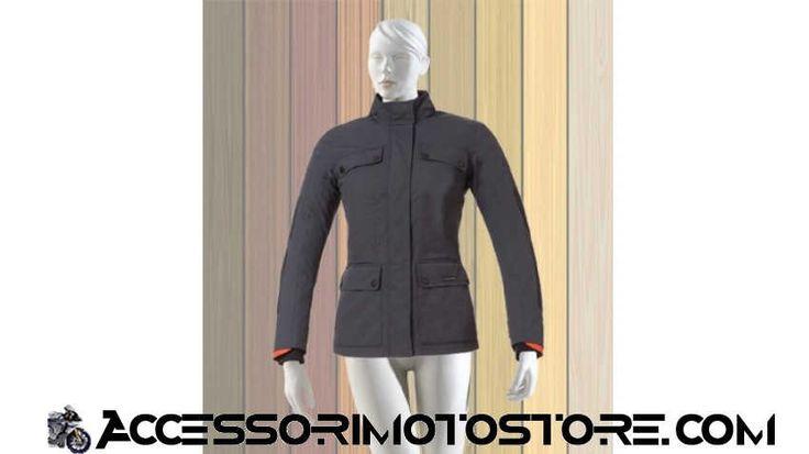 Jacket four seasons 4TEMPI LADY cod.8936WF040