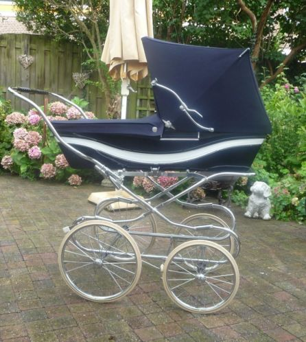 prachtige engelse kinderwagen silver cross silvercross silver cross pinterest prams. Black Bedroom Furniture Sets. Home Design Ideas
