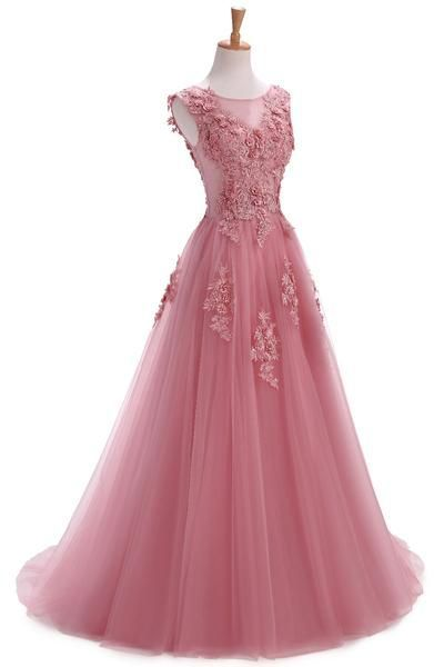 Robe De Soiree Abendkleider Lange Plus Size Tüll Prom Lace Up Perlen Kleid Vestidos De Festa Elie Saab Abendkleider 2019 Abiye Item Type: Evening Dr ...