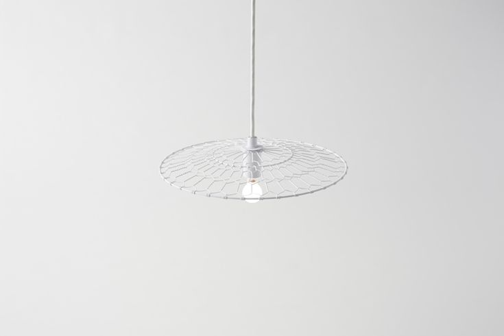 Japanese Traditional Cooking Utensils Turned Into Lighting Fixtures
