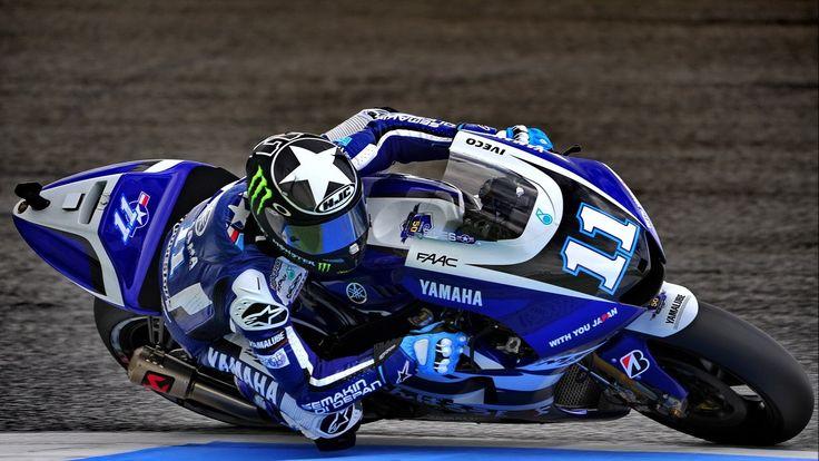 MotoGP HD Wallpapers Backgrounds Wallpaper