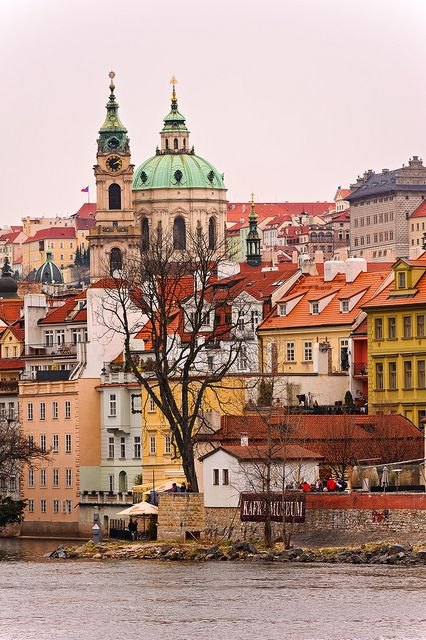 Why not enjoy your ‪autumn‬ ‪vacation‬ in ‎Czech Republic‬? Its gorgeous architecture is radiant in the fall, the streets return to a gentler pace. The prices get affordable giving this country of Bohemia a value that is hard to resist.