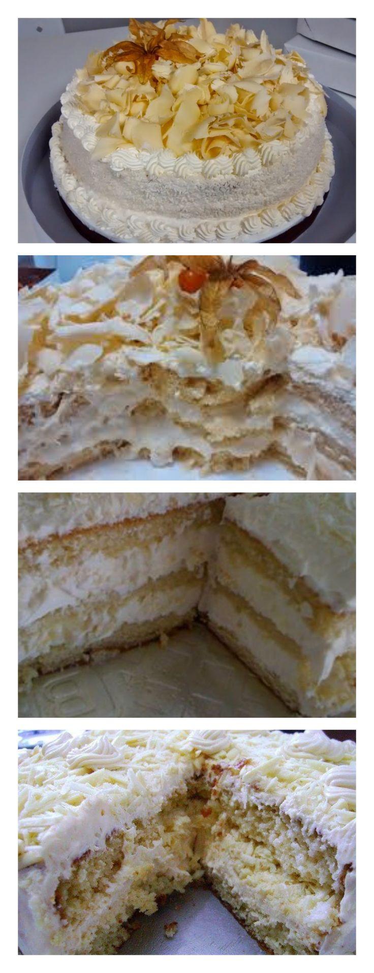 Torta 4 leites deliciosa veja>. salve este pin Misture os seis primeiros ingredientes na tigela da batedeira de bolo Ligue e deixe #bolo#torta#doce#sobremesa#aniversario#pudim#mousse#pave#Cheesecake#chocolate#confeitaria