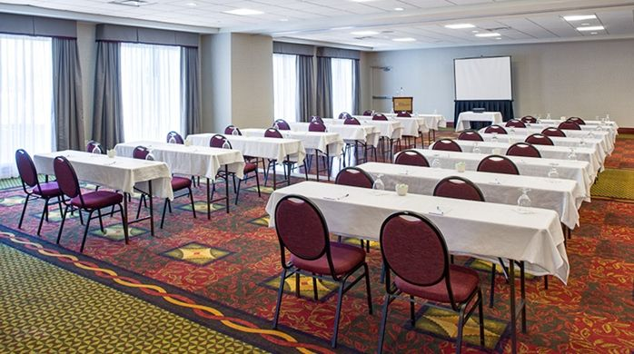 hotel conference rooms plan - Google Search
