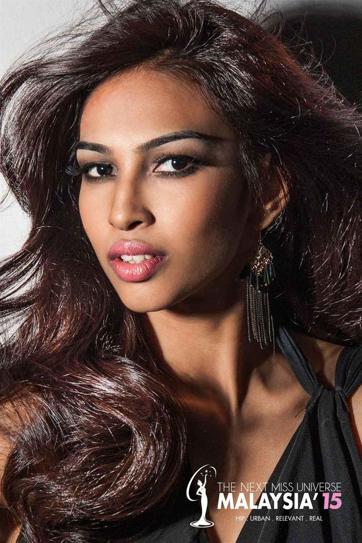 #JennyWong - Jenny Wong contestant Miss Universe Malaysia 2015 Photo Gallery