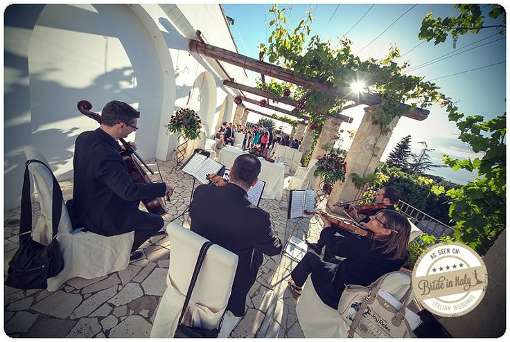 Relais La Fontanina (Ostuni) is a great place if you love Puglia and outdoors, elegant ceremonies. Ph Youness Taouil http://www.brideinitaly.com/2013/12/alchimie-gotico.html #elopement #italy #wedding