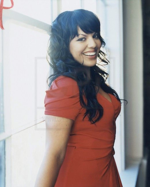 Sara Ramirez is a Mexican-American singer/songwriter and actress. Her birth name is Sara Elena Ramirez and she was born on August 31, 1975 in Mazatlán, Mexico. When she was at the age of eight her mother took her to in San Diego, California.