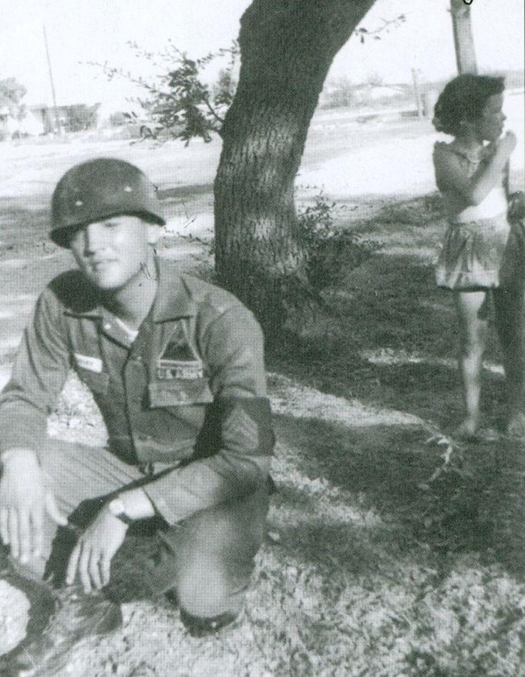 """""""Army Elvis'"""