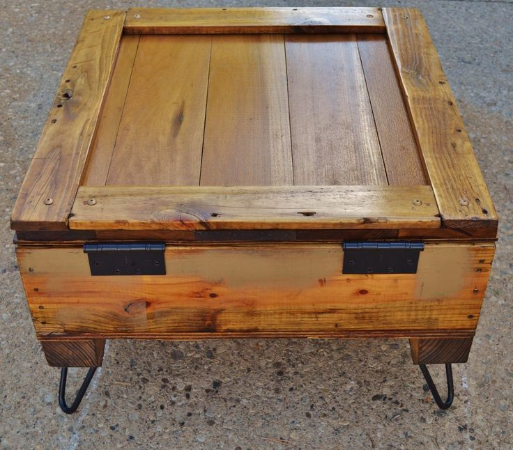 1000+ Ideas About Rustic Coffee Tables On Pinterest