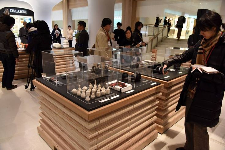 Mainland Japan will get its first duty-free shop outside of an international airport when the Japan Duty Free Ginza debuts at the Ginza Mitsukoshi departme
