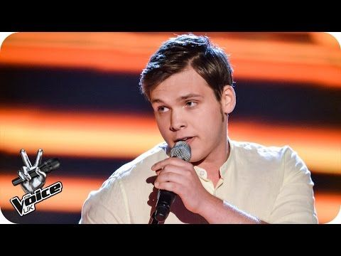 Jolan performs 'Wishing Well' - The Voice UK 2016: Blind Auditions 6 - YouTube