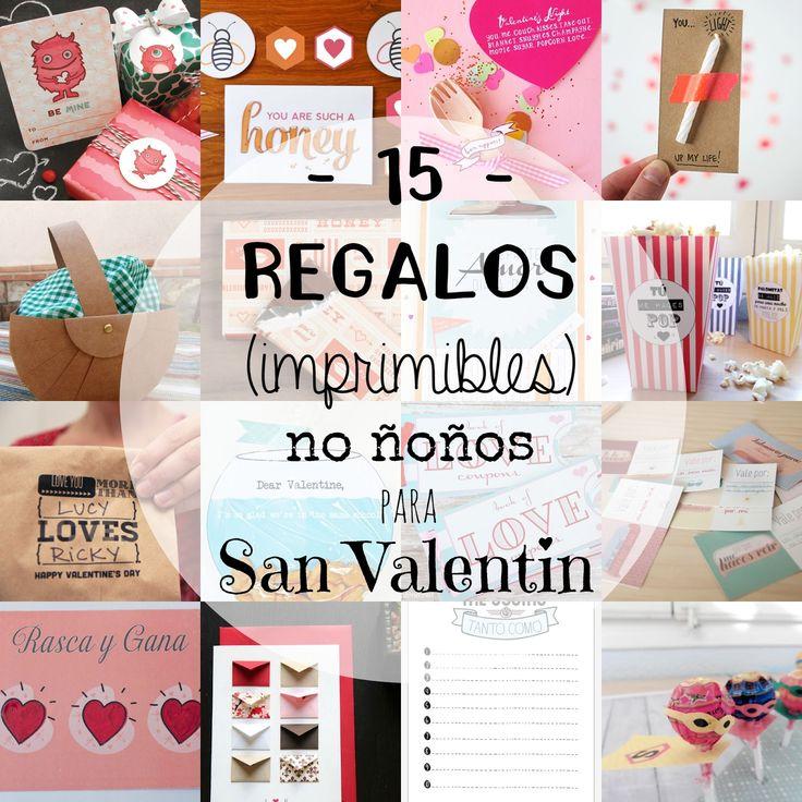 imprimibles para san valentin free printable valentines day