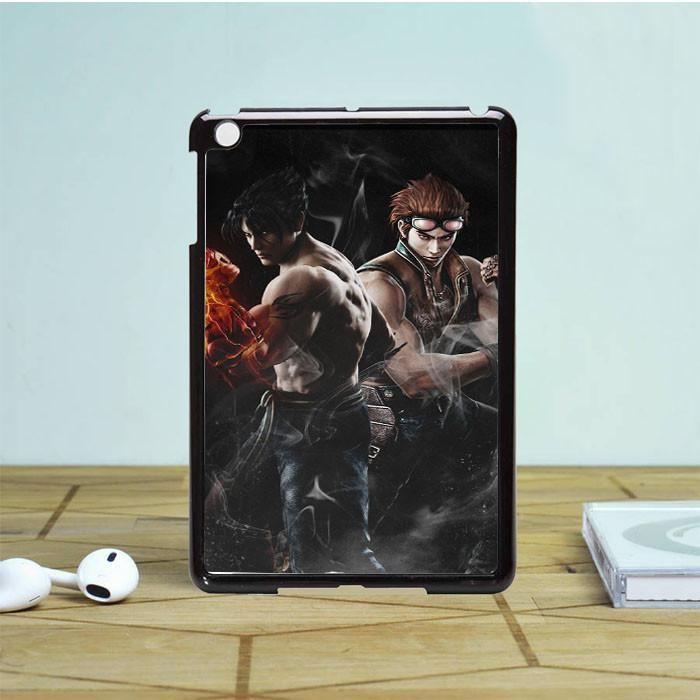 Tekken Tag Tournament 2 iPad Mini 2 Case Dewantary