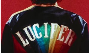Lucifer Rising jacket