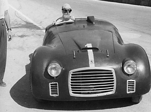 1948 coppa acerbo, pescara - franco cortese (ferrari 166s) 5th 1 | Flickr - Photo Sharing!