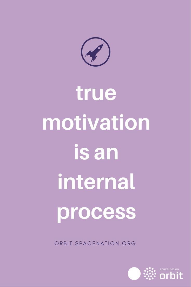 True motivation is an internal process // Astronauts are considered to be highly intelligent, incredibly fit, and extremely motivated individuals. There are literally thousands of service people who apply to become astronauts and only a handful are chosen. What sets astronauts apart from the other hopefuls? Do you have the motivation to be an astronaut?    #Space Nation Orbit - Lifestyle publication showing how you can win at life with #astronaut #skills for everyday use.