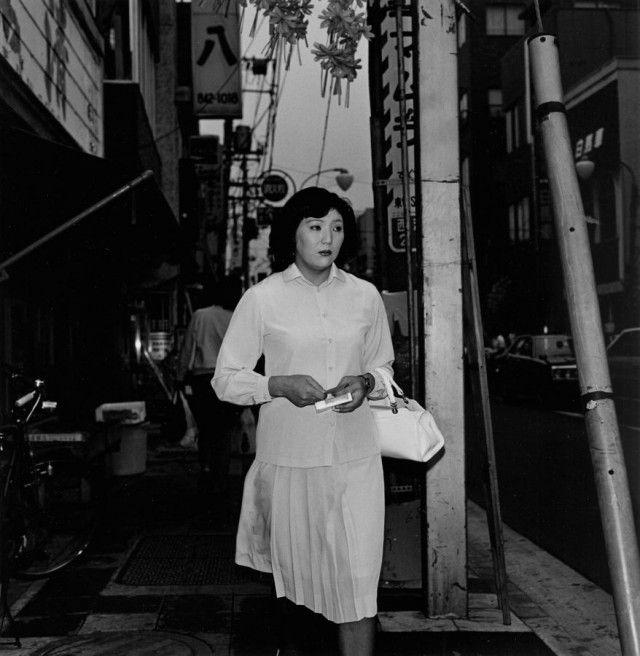 Tokyokei by Issei Suda