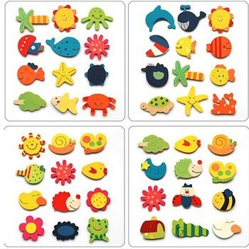 Wood Baby Children's Early Learning creative gifts educational toys
