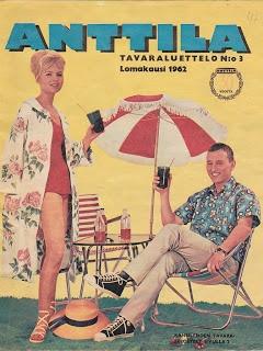 Anttilan postimyyntikuvastoa vuodelta 1962. http://hopeapeili.blogspot.fi/