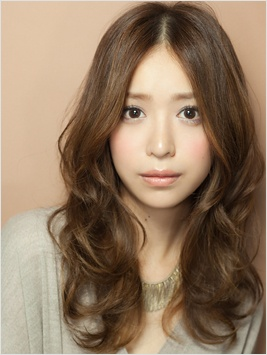 digital perm hair style let s it our hair is different these are real asian 6209