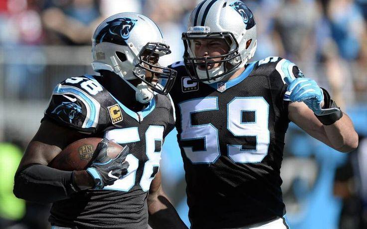 NFL Carolina Panthers Schedule, Scores & News | CharlotteObserver ...