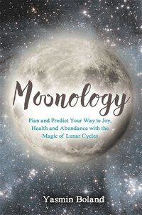 Understanding the Moon's magical eight phases will help you to improve and empower every aspect of your life. You will know better what to expect in the days ahead, and how to time important events in your life, from sending a crucial email to getting married! You can also use the Moon as a self-care guide and a planner.  Discove...