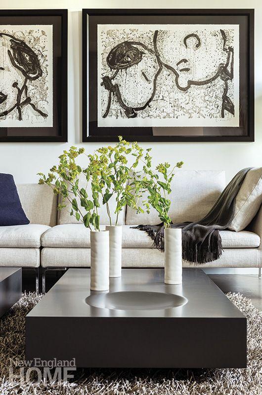 Bom Bay Living Room Table