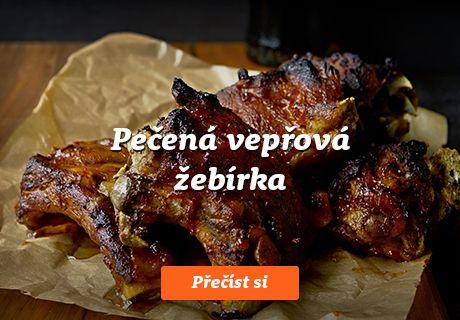 Recepty z vepřového masa | Kolonial.cz