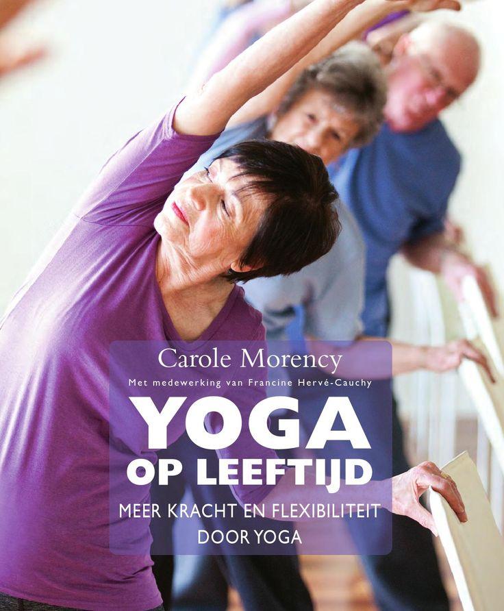 Yoga is goed voor alle leeftijden, maar yoga voor ouderen behoeft toch extra aandacht. Lees meer over yoga als remedie voor ouderdomsklachten en zie welke oefeningen het meest geschikt zijn voor senioren.