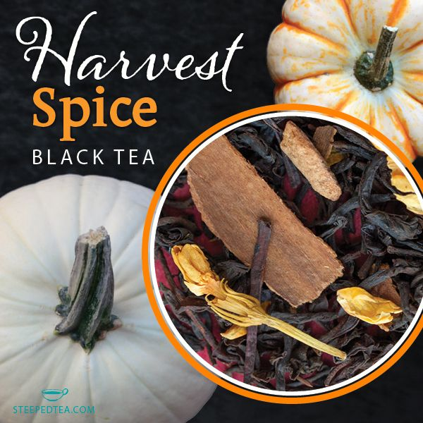 Hints of fruit, cinnamon and cloves are a warming infusion for the holidays. Mix with hot apple cider and a nice crackling fire. www.mysteepedtea.com/deborah