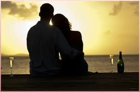 We will surprise you showing you some stunning places with a bottle of champagne....just you and your partner!!!!