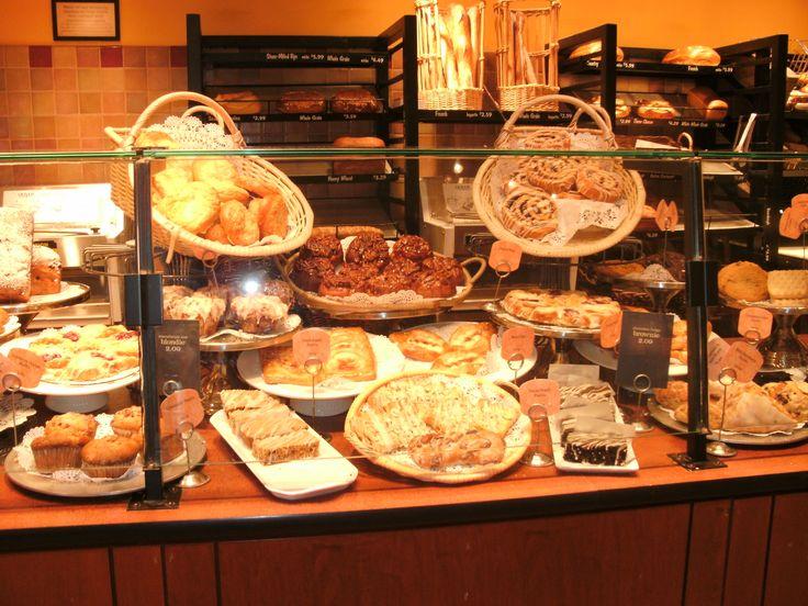 Healthy Food Options Panera Bread