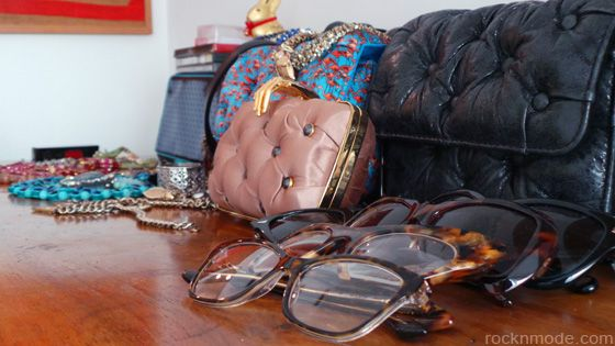 My favourite accessories <3
