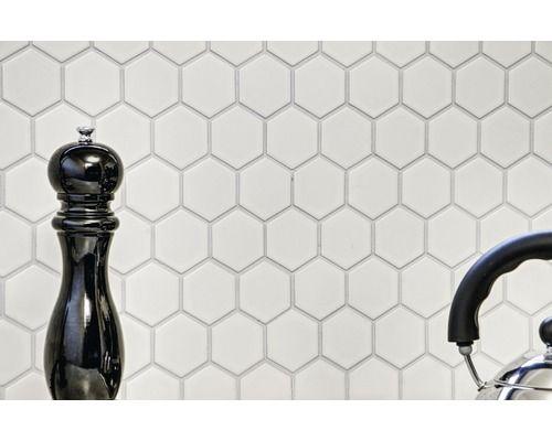 Hexagon Tegels Wit : ≥ hexagon tegels wit glans m tegels marktplaats