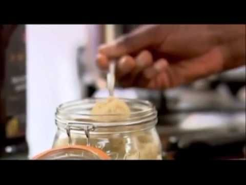 Lorrain Pascale Baking Made Easy Meringue