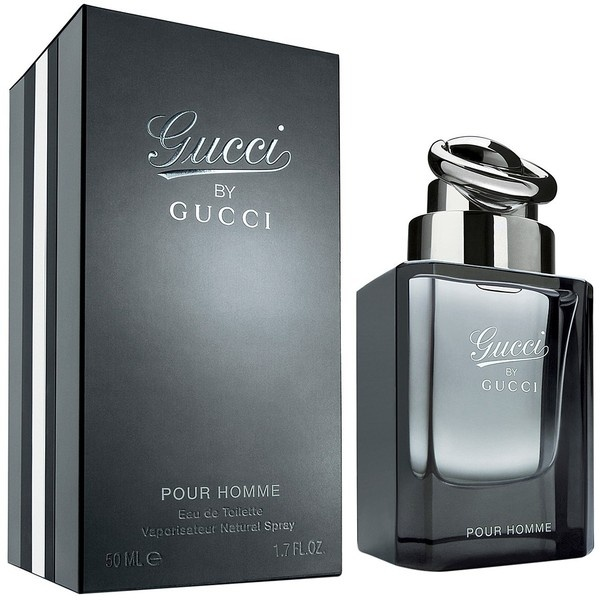 7644d4fe07b Gucci Parfume Gucci By Gucci Pour Homme Edt Spray 50 Ml ( 110) ❤ liked on  Polyvore