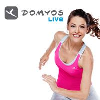 Suivez jusque 50 cours de fitness gratuitement par semaine