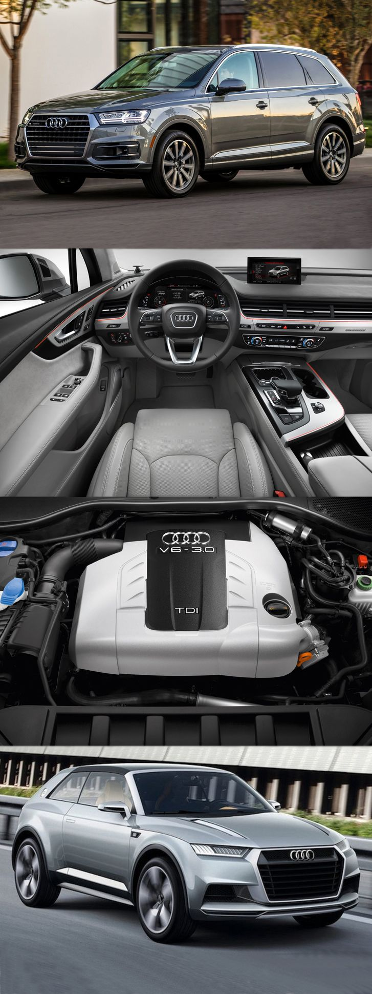 Why Audi Q7 Engines Are A Good idea? Further detail at: http://www.audienginesandgearboxes.co.uk/audi-q7-engines-good-idea/ #AudiQ7 #Engines #DieselEngine #AudiQ7Engines #SQ7