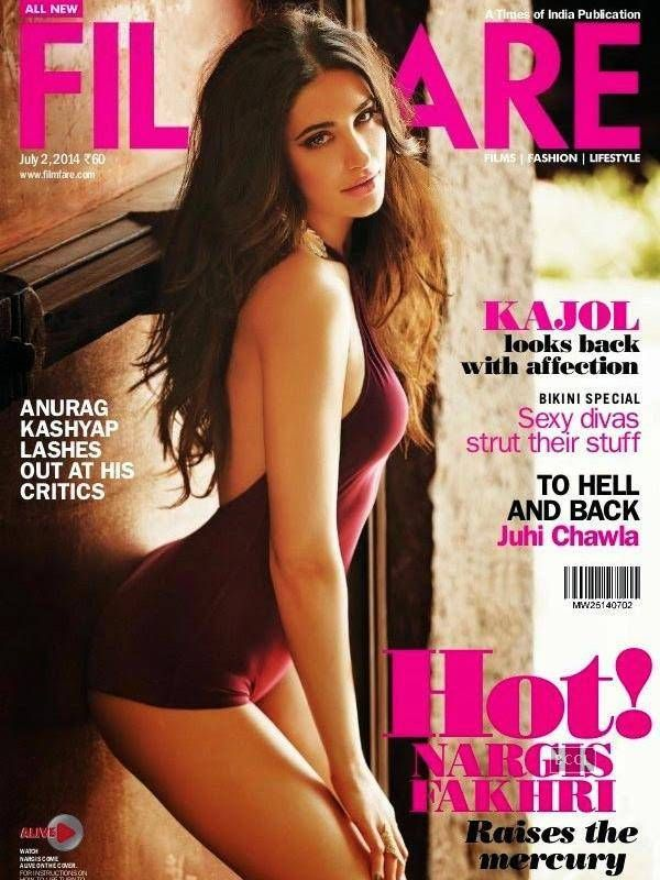 View hottest magazine covers pics on toi photogallery